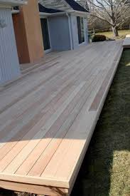 long island red meranti mahogany deck installer distinctive decks