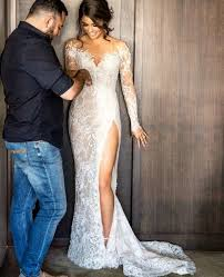 sexey wedding dresses steven khalil dress i did not that something this beautiful