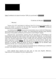 lettre de motivation femme de chambre sans exp駻ience la lettre de motivation pour les nuls archives canardpc com
