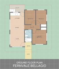 bellagio floor plan fernvale living u0026 leisure club coron palawan