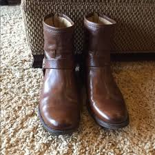 womens size 9 boots 72 frye shoes frye phillip harness boots s