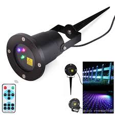 best led laser christmas lights outdoor led projector laser lights red green blue firefly christmas