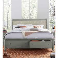 Three Quarter Ottoman Storage Bed Beds Costco