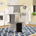 Image result for laundry hanger dryer rack B01KKG71DC