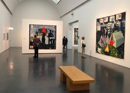 What Is The Difference Between Modern And Contemporary How Kerry James Marshall Rewrites Art History