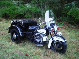 1966 harley davidson police servi car only 625 ever made www