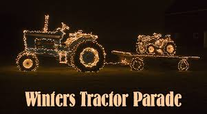 vacaville tree lighting 2017 winters 2017 tractor parade and tree lighting your town monthly