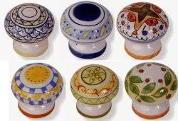 painted ceramic cabinet knobs cabinet knobs art in miniature old house web