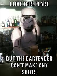 Funny Bartender Memes - funny bartenders dump a day
