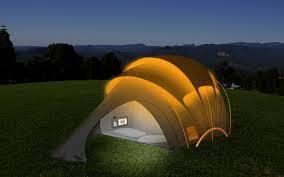 Going To The Bathroom At Night Outdoor Camping Equipment Northwest Territory Tents Outdoor