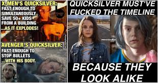 Funny As Hell Memes - 15 entertaining and funny as hell quicksilver memes best of comic