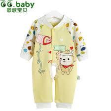 newborn jumpsuit newborn character rompers infant baby jumpsuit clothes brand
