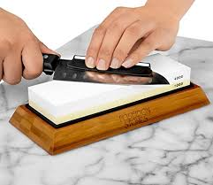 where can i get my kitchen knives sharpened sharpening set premium two sided 1000 4000 whetstone knife