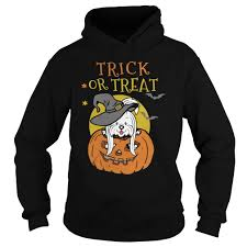 happy halloween funny picture trick or treat funny shirt