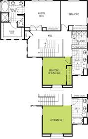 floor plan diagram core home plans palm desert