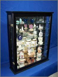 curio cabinet curio cabinet amazing canada picture design