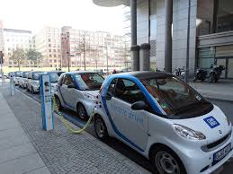 electric cars multinationals launch global program to speed up switch to