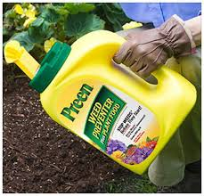 lean mean weed killing preen sawyer garden center