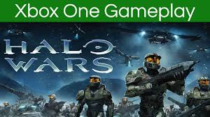 halo wars xbox 360 game wallpapers halo wars xbox one gameplay preview cross platform youtube