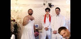 las vegas mariage cyril hanouna et camille combal le mariage toutes les photos de