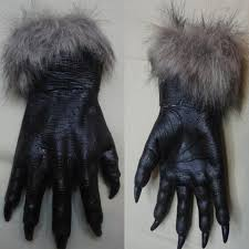 black claws aliexpress buy hot new arrivals black wolf paws