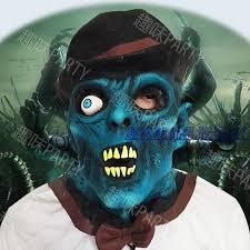 chambre hant horreur masque crâne chambre hantée maison stade props