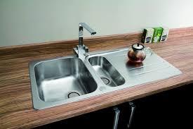 Carron Phoenix Cuba  Low Profile Kitchen Sinks  Fittings Taps - Carron phoenix kitchen sinks