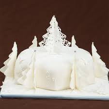 White Christmas Cake Decorations by Learn How To Make A Filigree Inspire Colorado Christmas Cake Youtube