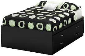 Captains Bed Amazon Com South Shore Step One Collection Full Captain U0027s Bed