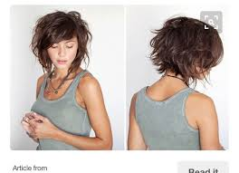 look at short haircuts from the back 20 shaggy short haircuts haircuts hair style and bobs