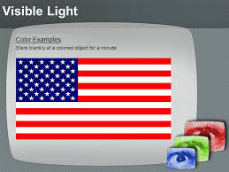 Visible Light Examples Electromagnetic Waves Ppt Video Online Download