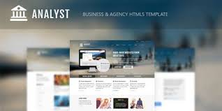 free bootstrap templates for government 26 best agency website templates free and premium freshdesignweb