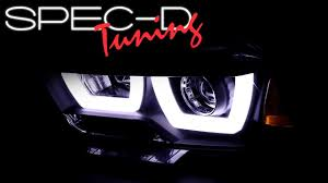 2014 dodge charger rt specs specdtuning demo 2011 2014 dodge charger dual u halo led