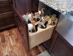 Designer Kitchen Utensils 65 Ingenious Kitchen Organization Tips And Storage Ideas