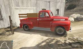 1949 ford f150 gta5 mods com