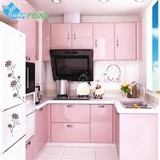 Home Decor Nz Online Aliexpress Com Buy For Kitchen Cabinet Solid Diy Decorative Film