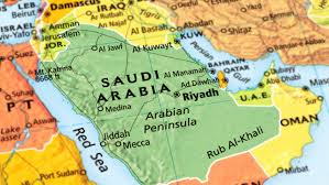 middle east map medina six middle eastern countries ban glyphosate herbicides
