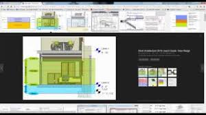 revit tutorial view range view range