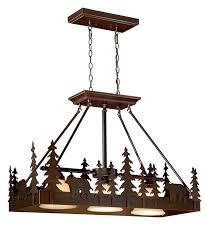 Rustic Chandeliers For Cabin Rustic Cabin Lighting
