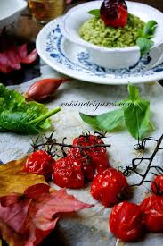 basilic cuisine risotto au pesto d epinards et basilic cuisine et cigares
