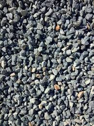 Grey Landscape Rock by Rock And Gravel Nimbus Landscape Materials