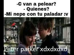 Parker Meme - peter parker xdxd memes youtube