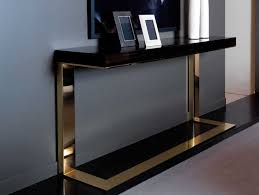 modern console table decor awesome modern console table ideas and enchanting with mirror