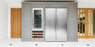 designing a new kitchen organised functional and modern kitchen design for a new build