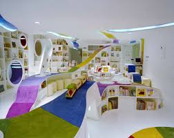 Children S Rooms 110 Best Library Interiors Children U0027s Images On Pinterest