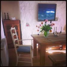 painting the walls of a cornish stone cottage u2013 sopholicious