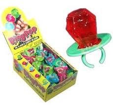 where can i buy ring pops kinney proposed to gaga with a candy engagement ring pop