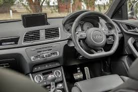 Audi Q3 Interior Pictures Should I Buy An Audi Q3 Or A Bmw X1 U2014 Auto Expert By John Cadogan