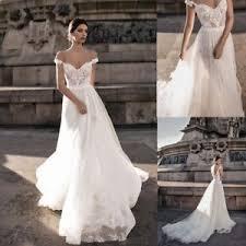bohemian wedding dress 2018 new bohemian wedding dresses the shoulder lace sweep