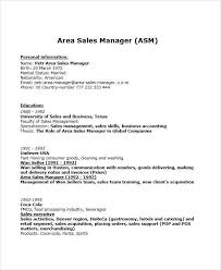 Retail Area Manager Resume 44 Manager Resume Example